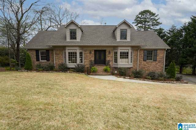 2836 Overton Rd, Mountain Brook, AL 35223 (MLS #1278611) :: Sargent McDonald Team