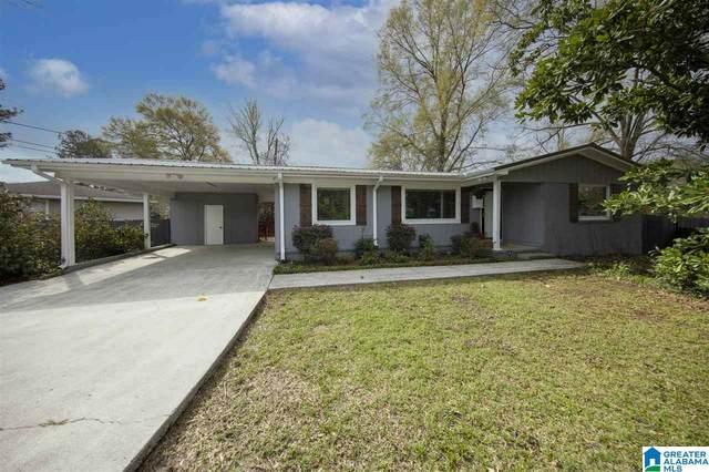 1301 Larry Lane, Birmingham, AL 35213 (MLS #1280283) :: Lux Home Group