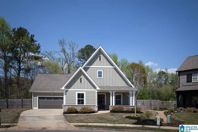 5125 River Street, Trussville, AL 35173 (MLS #1281020) :: Howard Whatley