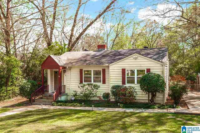 1235 Dunston Avenue, Birmingham, AL 35213 (MLS #1281180) :: The Fred Smith Group | RealtySouth