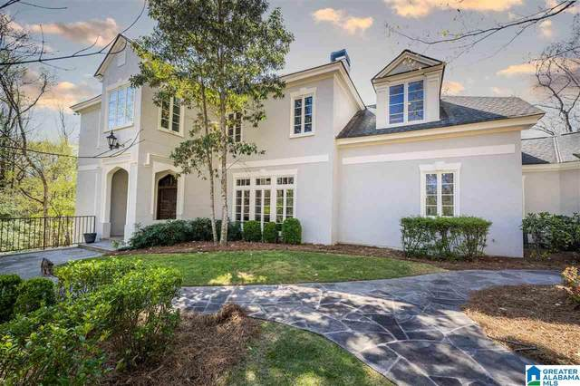 295 Cahaba Falls Lane, Helena, AL 35080 (MLS #1281308) :: Lux Home Group
