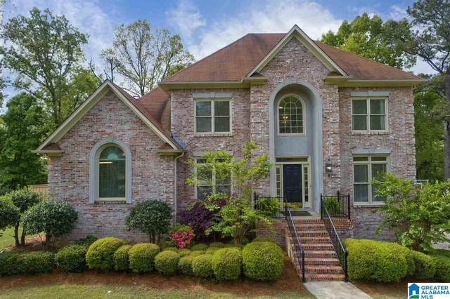 328 Turnberry Road, Hoover, AL 35244 (MLS #1282018) :: Gusty Gulas Group