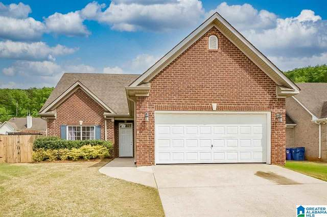 5956 Forest Lakes Cove, Sterrett, AL 35147 (MLS #1282055) :: Howard Whatley