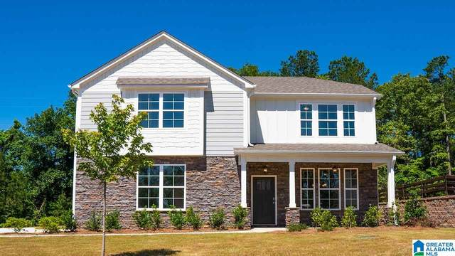 6425 Winslow Parc Lane, Trussville, AL 35173 (MLS #1282627) :: Josh Vernon Group