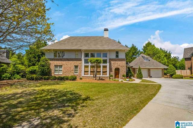 4095 Paxton Place, Vestavia Hills, AL 35242 (MLS #1282945) :: Howard Whatley