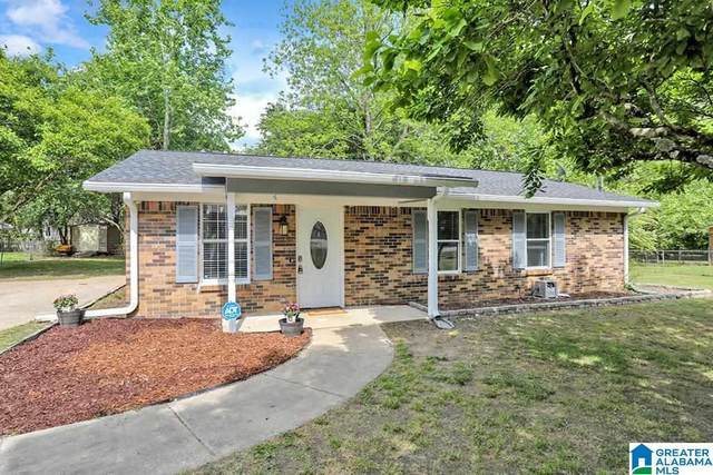 142 Forest Street, Jemison, AL 35085 (MLS #1283138) :: Josh Vernon Group