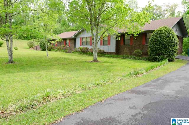422 Skyview Trail, Trafford, AL 35172 (MLS #1283397) :: Lux Home Group