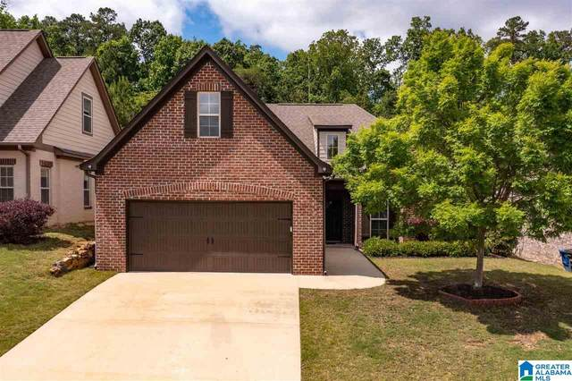 5984 Mountainview Trace, Trussville, AL 35173 (MLS #1285118) :: Gusty Gulas Group