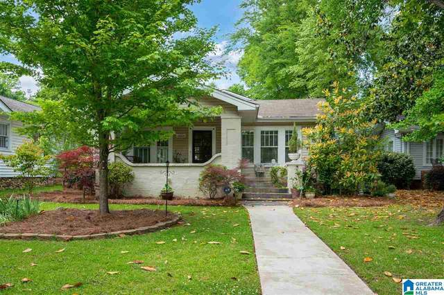 1404 Sutherland Place, Homewood, AL 35209 (MLS #1285688) :: Gusty Gulas Group