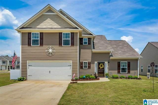 100 Homestead Lane, Springville, AL 35146 (MLS #1286483) :: The Natasha OKonski Team