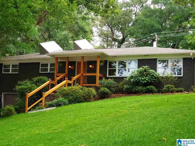 331 Edgeview Avenue, Homewood, AL 35209 (MLS #1286548) :: Lux Home Group