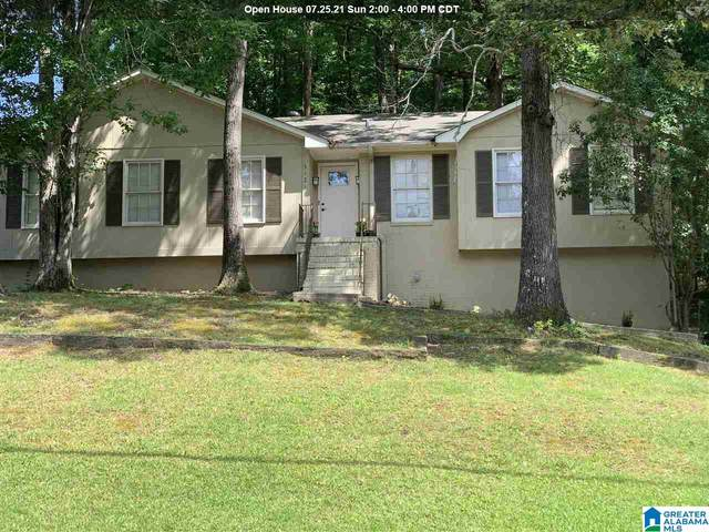 5121 Crowley Drive, Irondale, AL 35210 (MLS #1287081) :: Lux Home Group