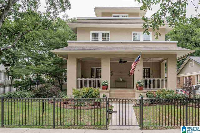 1001 31ST STREET S, Birmingham, AL 35205 (MLS #1287293) :: The Fred Smith Group   RealtySouth