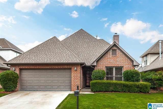 146 Narrows Creek Drive, Birmingham, AL 35242 (MLS #1287407) :: Lux Home Group