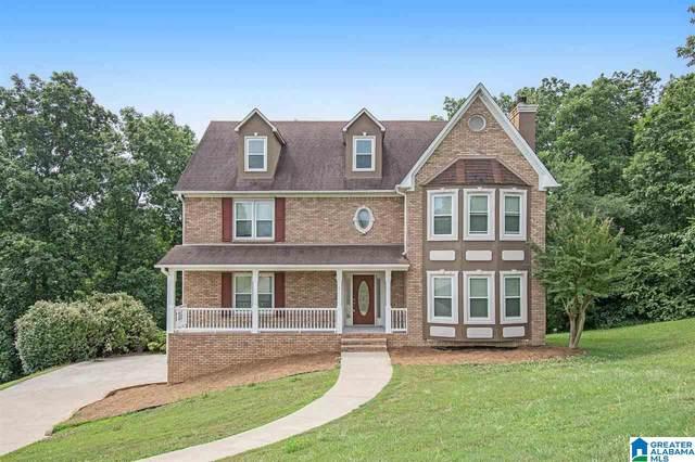 6001 Victoria Lane, Pinson, AL 35126 (MLS #1287609) :: Lux Home Group
