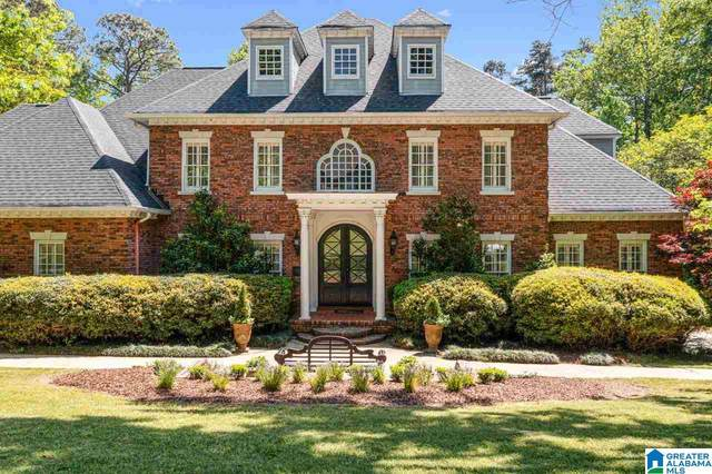 4923 Cold Harbor Drive, Mountain Brook, AL 35223 (MLS #1287729) :: Lux Home Group