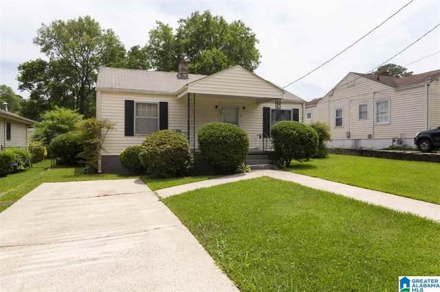 507 Sunrise Boulevard, Hueytown, AL 35023 (MLS #1288000) :: LocAL Realty
