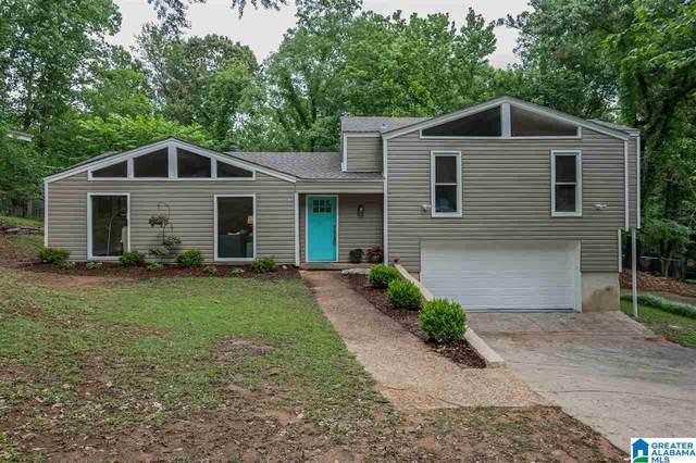 4725 Sylvaner Lane, Birmingham, AL 35244 (MLS #1288082) :: Lux Home Group