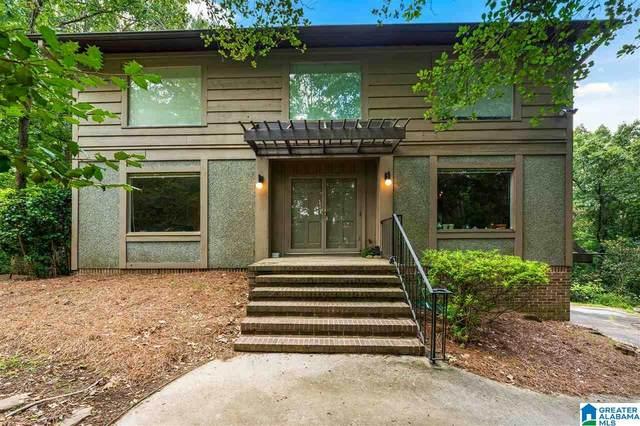 2600 Buttewoods Drive, Birmingham, AL 35242 (MLS #1288807) :: Josh Vernon Group