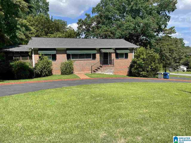 2229 Bluff Road, Hoover, AL 35226 (MLS #1289156) :: Lux Home Group