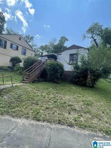 1438 Fred L Shuttlesworth Drive, Birmingham, AL 35234 (MLS #1289690) :: Lux Home Group
