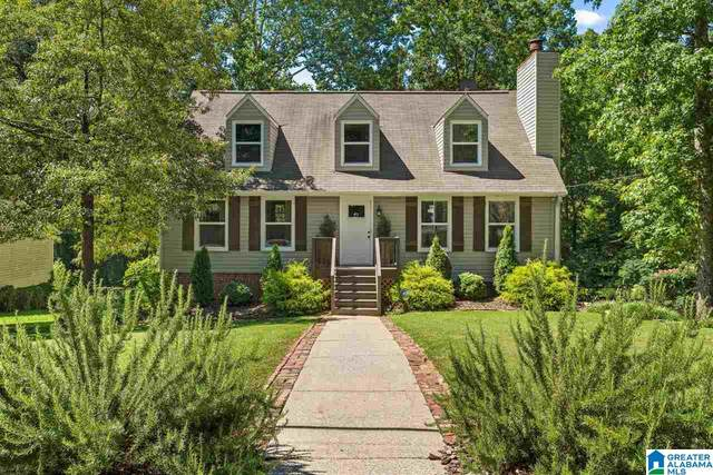 3259 Yellowhammer Drive, Irondale, AL 35210 (MLS #1289778) :: EXIT Magic City Realty