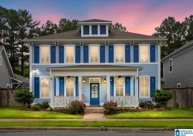 6558 Spring Street, Trussville, AL 35173 (MLS #1289788) :: Amanda Howard Sotheby's International Realty