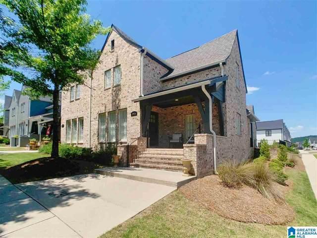 2924 Grand Avenue, Hoover, AL 35226 (MLS #1290273) :: Josh Vernon Group