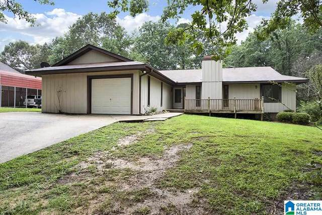 3090 Woodhaven Drive, Pinson, AL 35126 (MLS #1290403) :: Lux Home Group