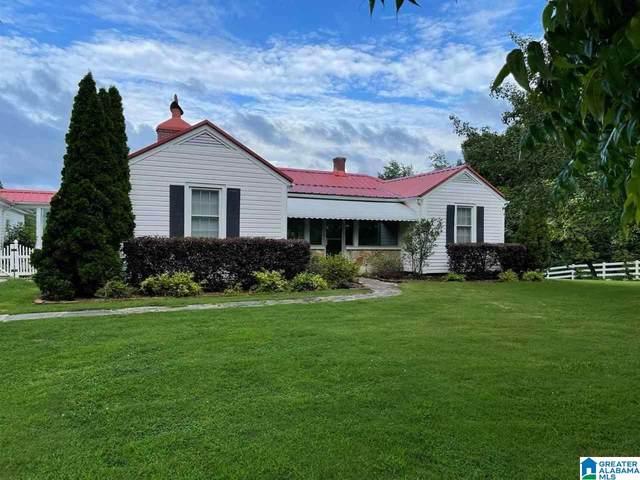 8305 W Hill Road, Pinson, AL 35126 (MLS #1290508) :: Josh Vernon Group