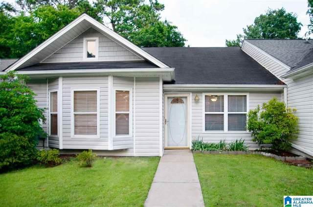 3446 Wildewood Drive, Pelham, AL 35124 (MLS #1290693) :: Sargent McDonald Team