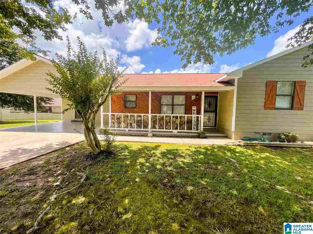 68 Club Estates, Anniston, AL 36207 (MLS #1290860) :: Kellie Drozdowicz Group