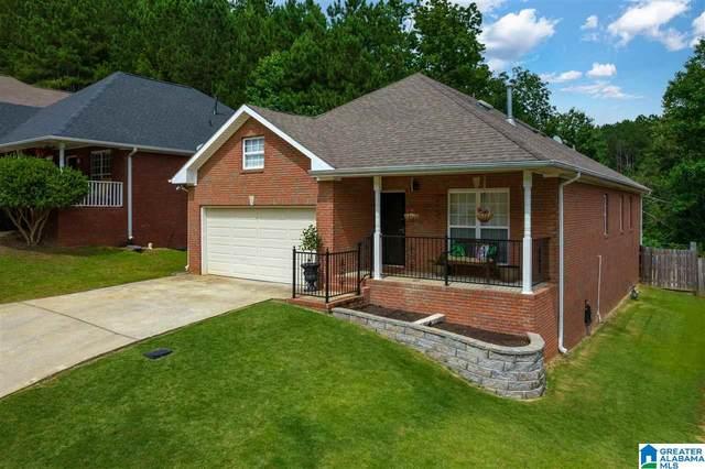 4565 Rock Creek Circle, Trussville, AL 35173 (MLS #1291066) :: JWRE Powered by JPAR Coast & County
