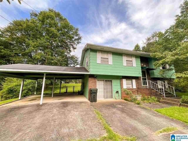 79 Nancy Drive, Oxford, AL 36203 (MLS #1291327) :: Lux Home Group