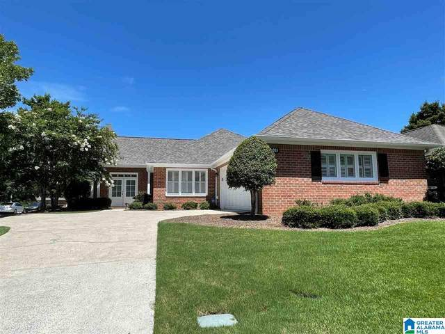 4205 Vestview Circle, Vestavia Hills, AL 35242 (MLS #1291882) :: The Fred Smith Group   RealtySouth
