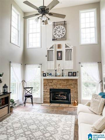 169 Wysteria Circle, Oxford, AL 36203 (MLS #1292102) :: Lux Home Group