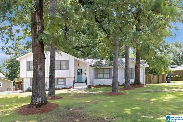 3401 Strollaway Drive, Hoover, AL 35226 (MLS #1292537) :: Lux Home Group