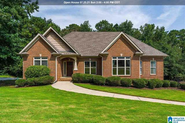 6819 Scooter Drive, Trussville, AL 35173 (MLS #1292897) :: Howard Whatley