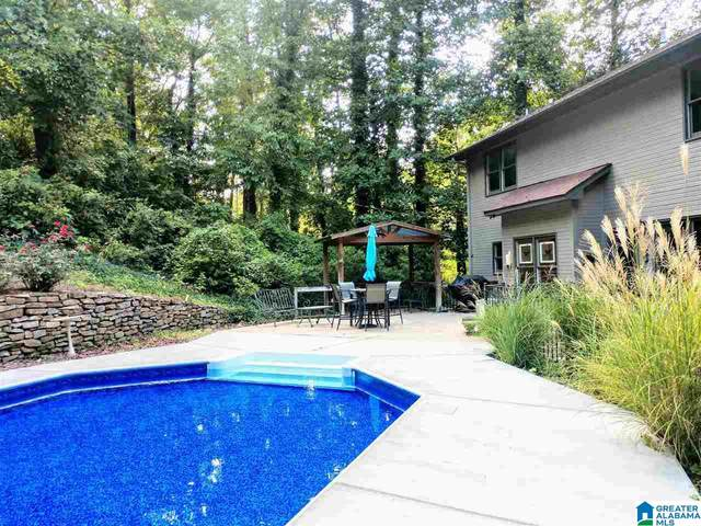 2505 Panorama Place, Vestavia Hills, AL 35216 (MLS #1293018) :: Josh Vernon Group