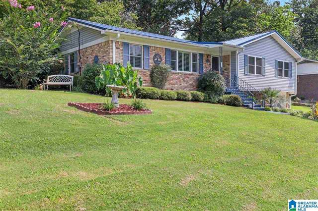 2637 2ND PLACE NW, Center Point, AL 35215 (MLS #1293146) :: JWRE Powered by JPAR Coast & County