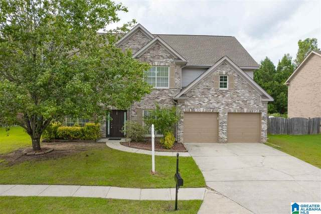542 Forest Lakes Drive, Sterrett, AL 35147 (MLS #1295777) :: Josh Vernon Group