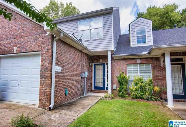 3520 Savannah Park Lane, Vestavia Hills, AL 35216 (MLS #1296138) :: Howard Whatley