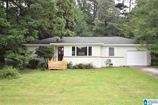 3308 Valley Park Drive, Birmingham, AL 35243 (MLS #1296389) :: LocAL Realty