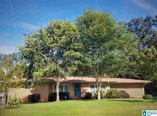 1321 Colonial Avenue, Gardendale, AL 35071 (MLS #1297243) :: Howard Whatley