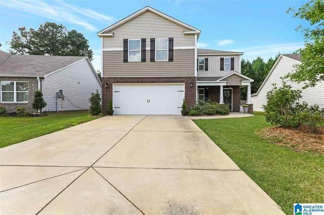 188 Belmont Way, Chelsea, AL 35043 (MLS #1297446) :: Lux Home Group