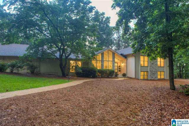 2625 Dolly Ridge Road, Vestavia Hills, AL 35243 (MLS #1297449) :: Howard Whatley