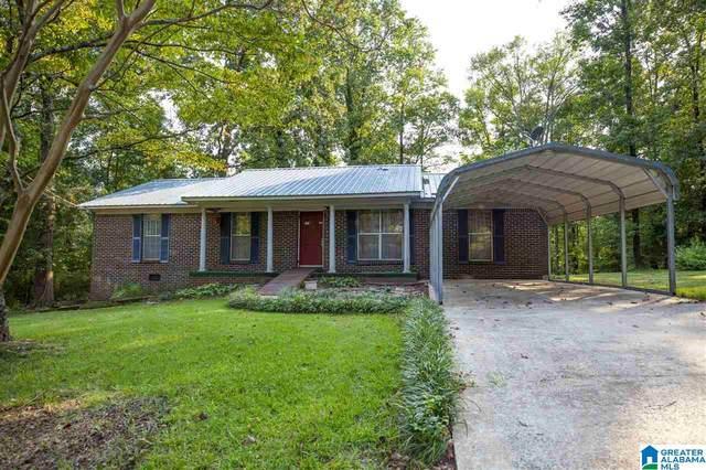 4500 Honeysuckle Road, Quinton, AL 35130 (MLS #1297721) :: Kellie Drozdowicz Group