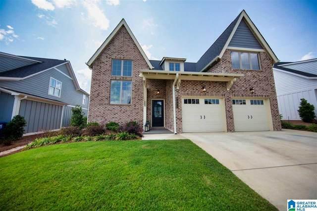 4017 Olivia Road, Hoover, AL 35244 (MLS #1297938) :: Lux Home Group
