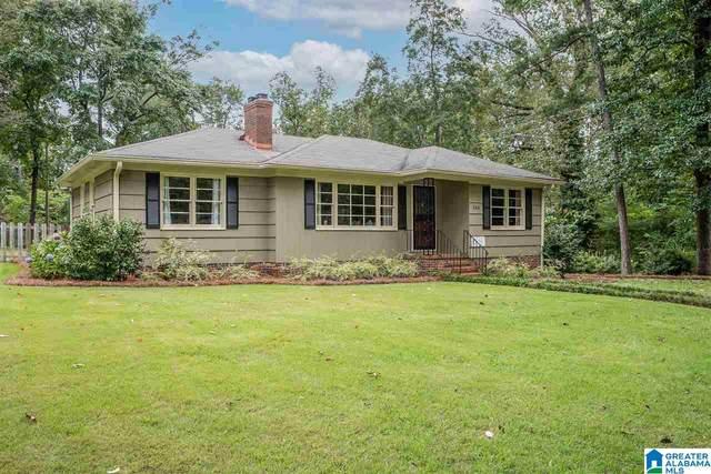 644 Ridge Top Circle, Birmingham, AL 35206 (MLS #1298805) :: Howard Whatley
