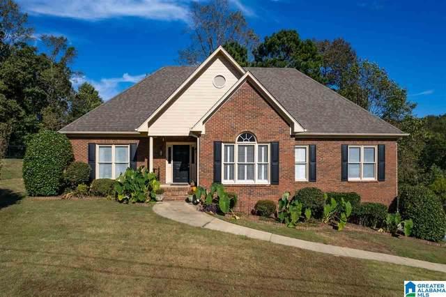 405 Still Oaks Circle, Trussville, AL 35173 (MLS #1298817) :: Kellie Drozdowicz Group